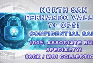20 – 247 North San Fernando Valley Retail
