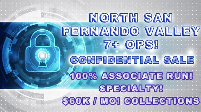 19 – 247 North San Fernando Valley Retail