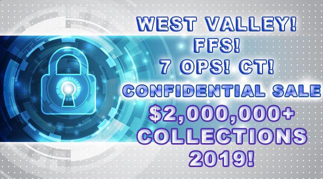 20 – 276 West Valley FFS