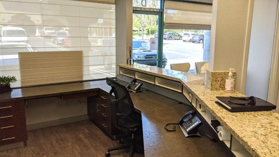 20 – 545 Mission Viejo Retail