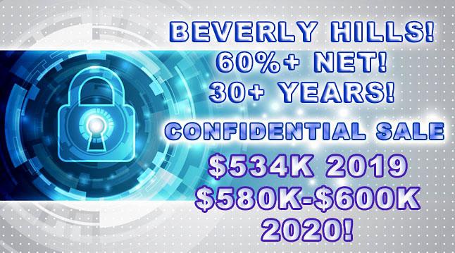 20 – 211 Beverly Hills