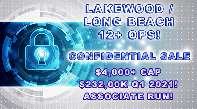 21 – 233 Lakewood Long Beach